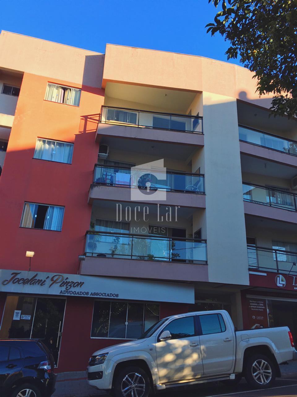 Excelente apartamento para venda - Centro
