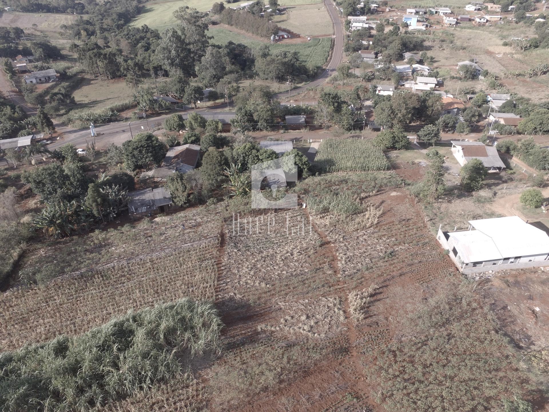 Chácara para venda - Loteamento Vila Rural Canarinho