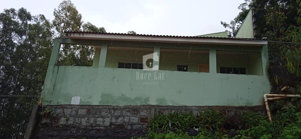 Casa para locação - Centro Norte