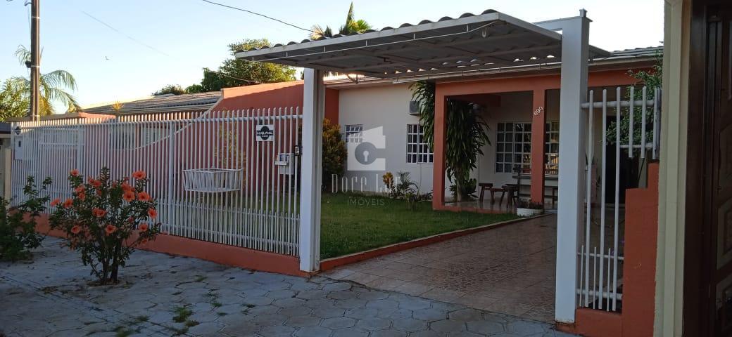 Casa para venda - Centro Sul