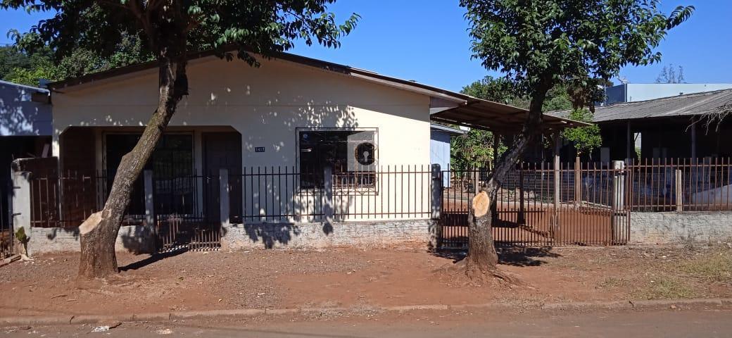 Casa para locação - Centro Sul