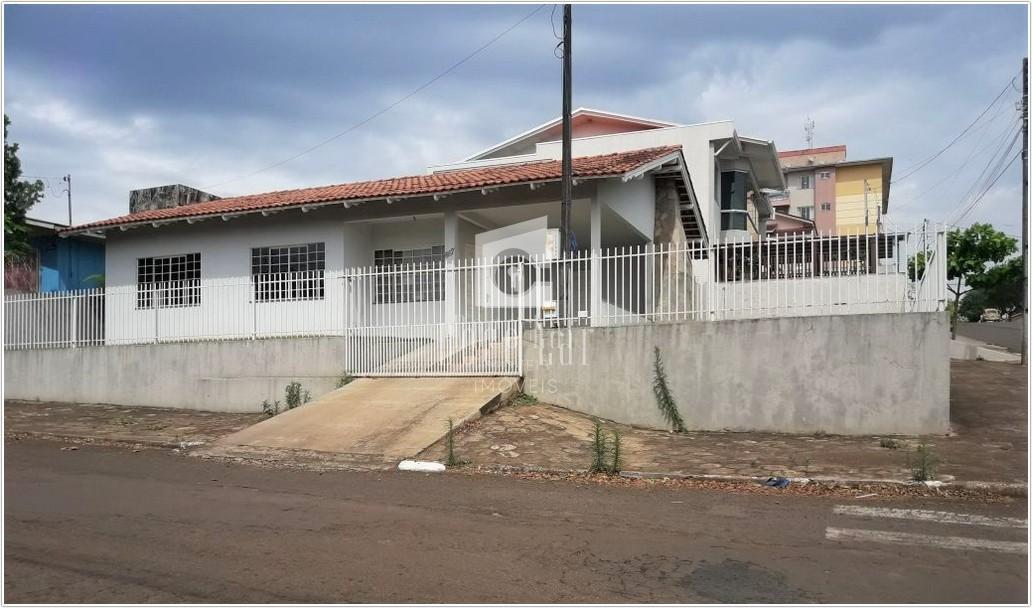 Casa para locação - Centro