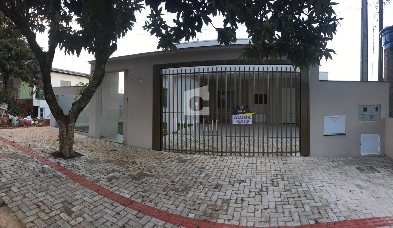 Casa para locação - Bairro Jardim da Colina