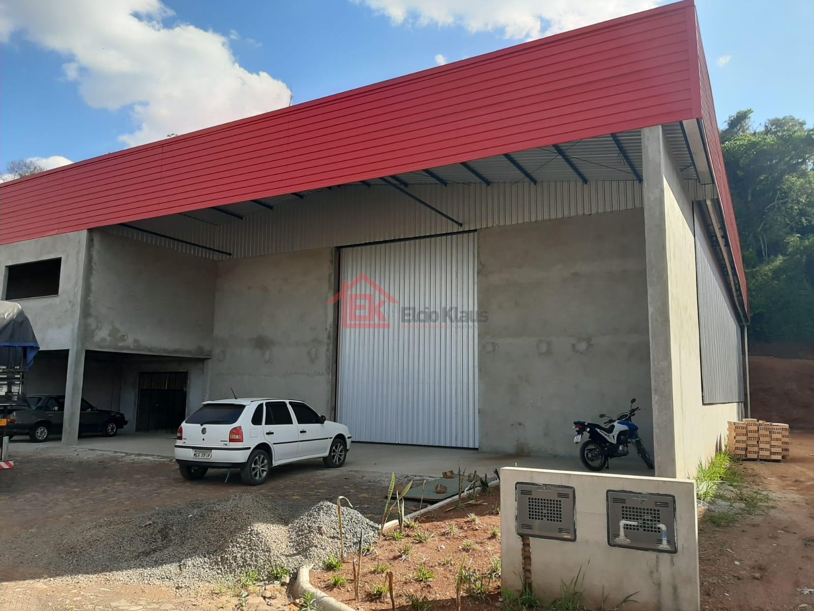 Barracão para locação, INDUSTRIAL - SÃO PAULINHO