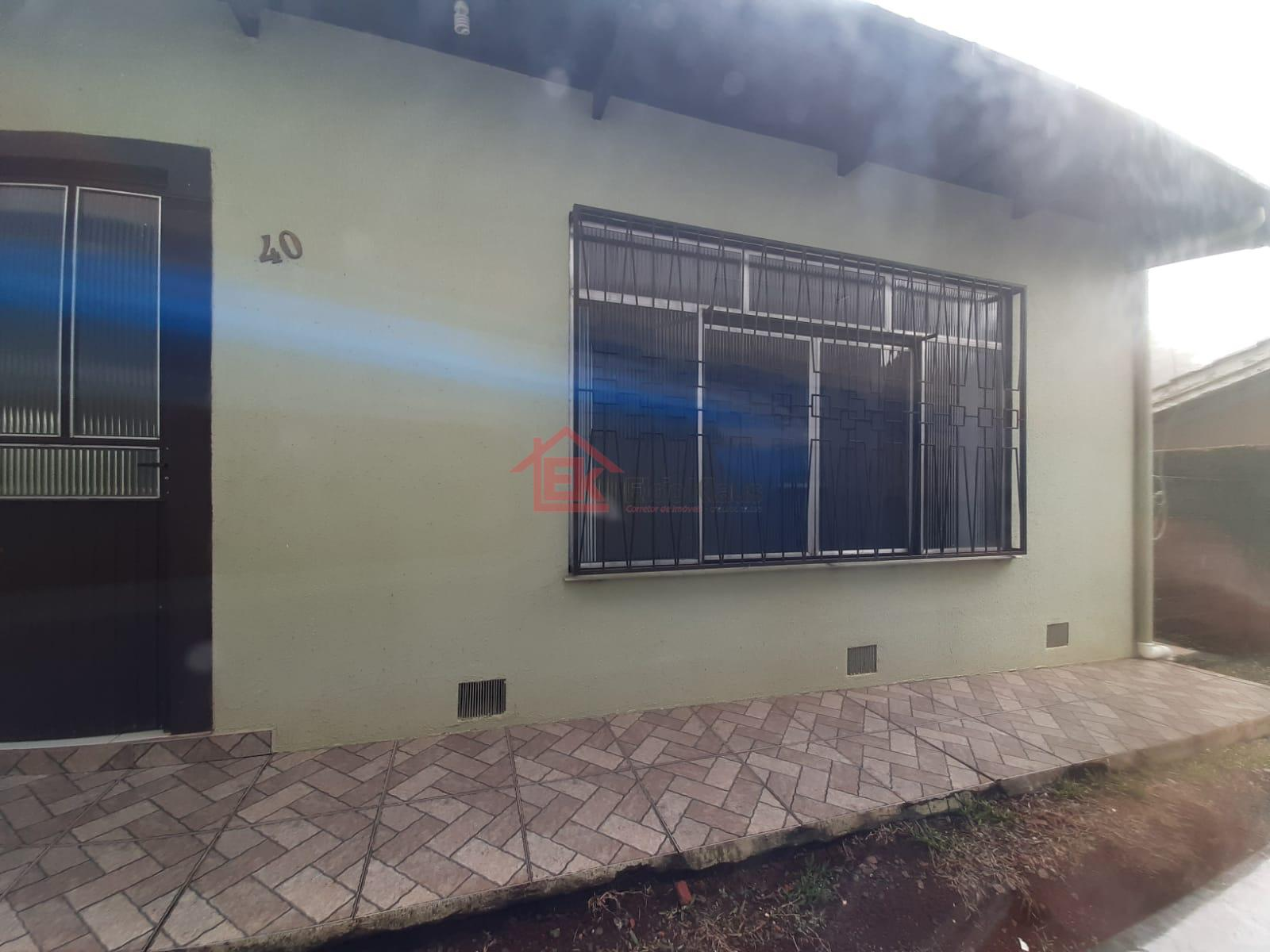 Casa para locação, PERPETUO SOCORRO, SAO LOURENCO DO OESTE - SC