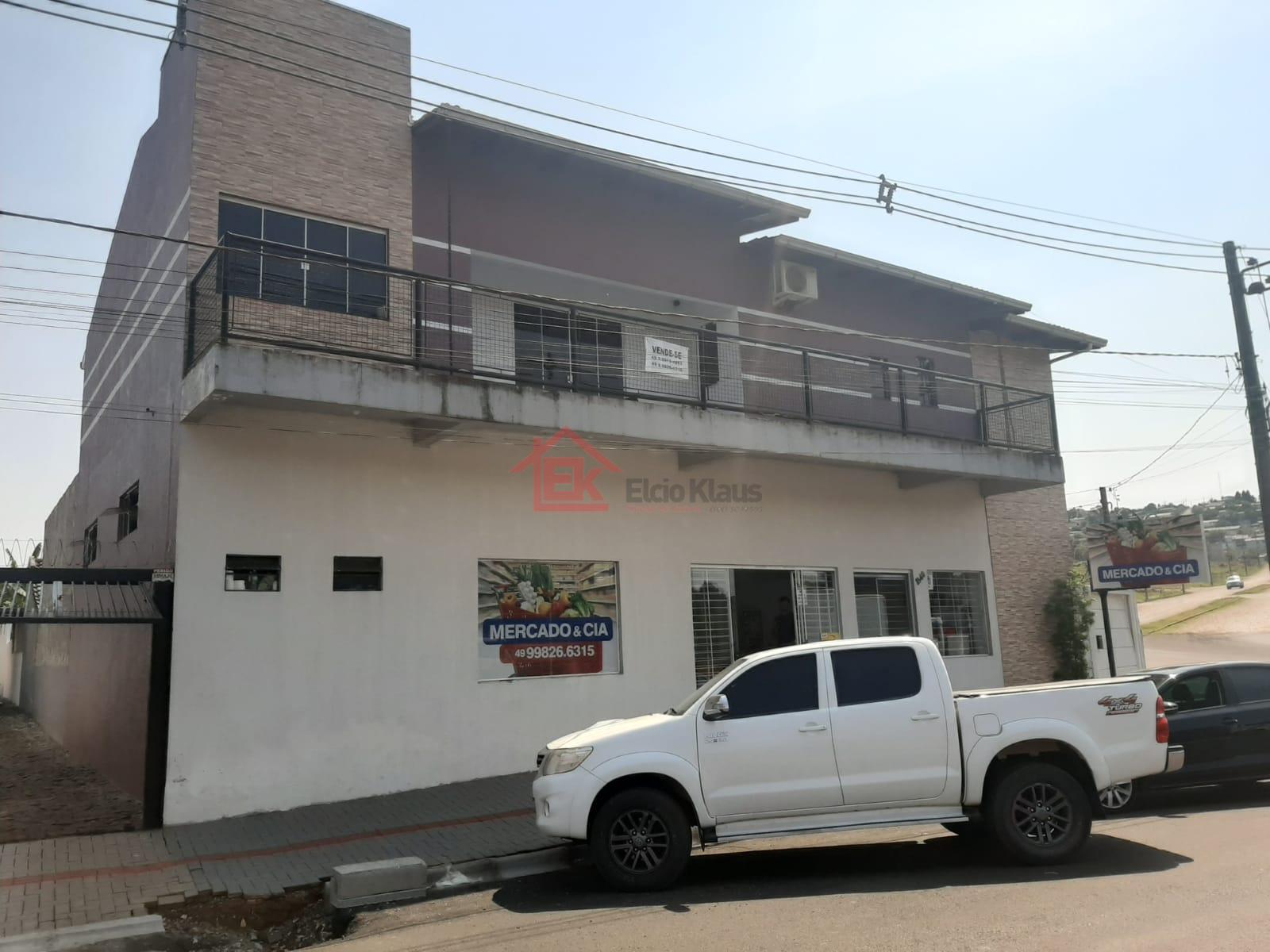 Apartamento à venda, CRUZEIRO, SAO LOURENCO DO OESTE - SC
