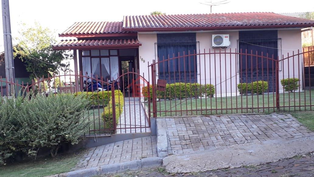 Casa à venda, PERPETUO SOCORRO, SAO LOURENCO DO OESTE - SC