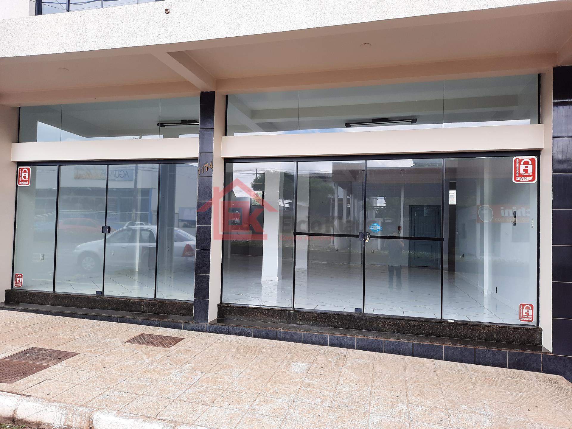 Sala Comercial para locação, Centro
