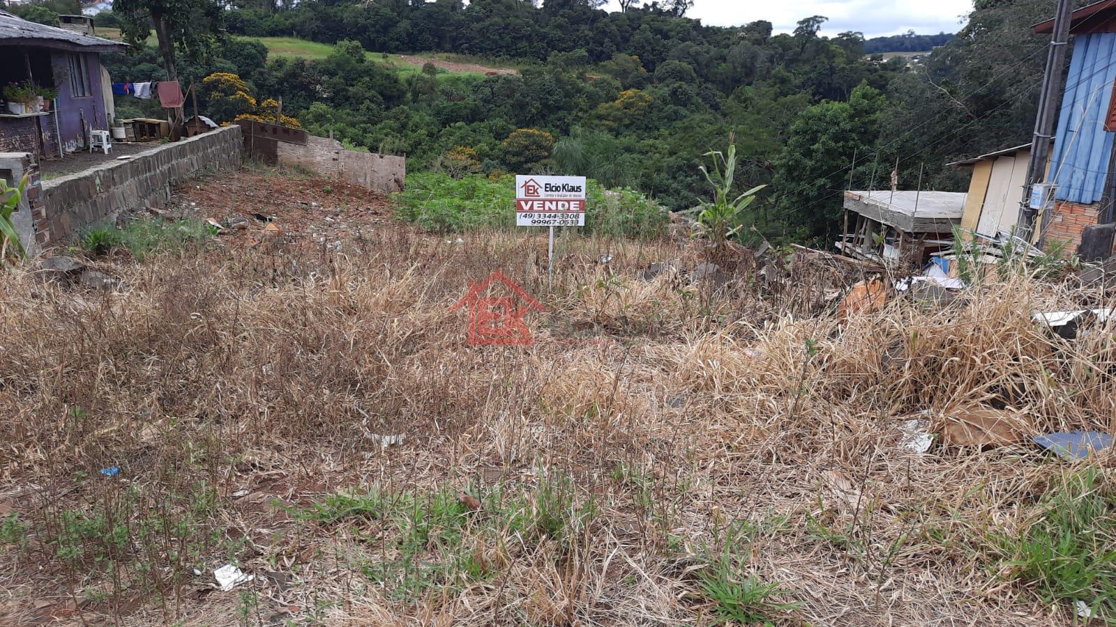 Terreno à venda, BRASILIA, SAO LOURENCO DO OESTE - SC