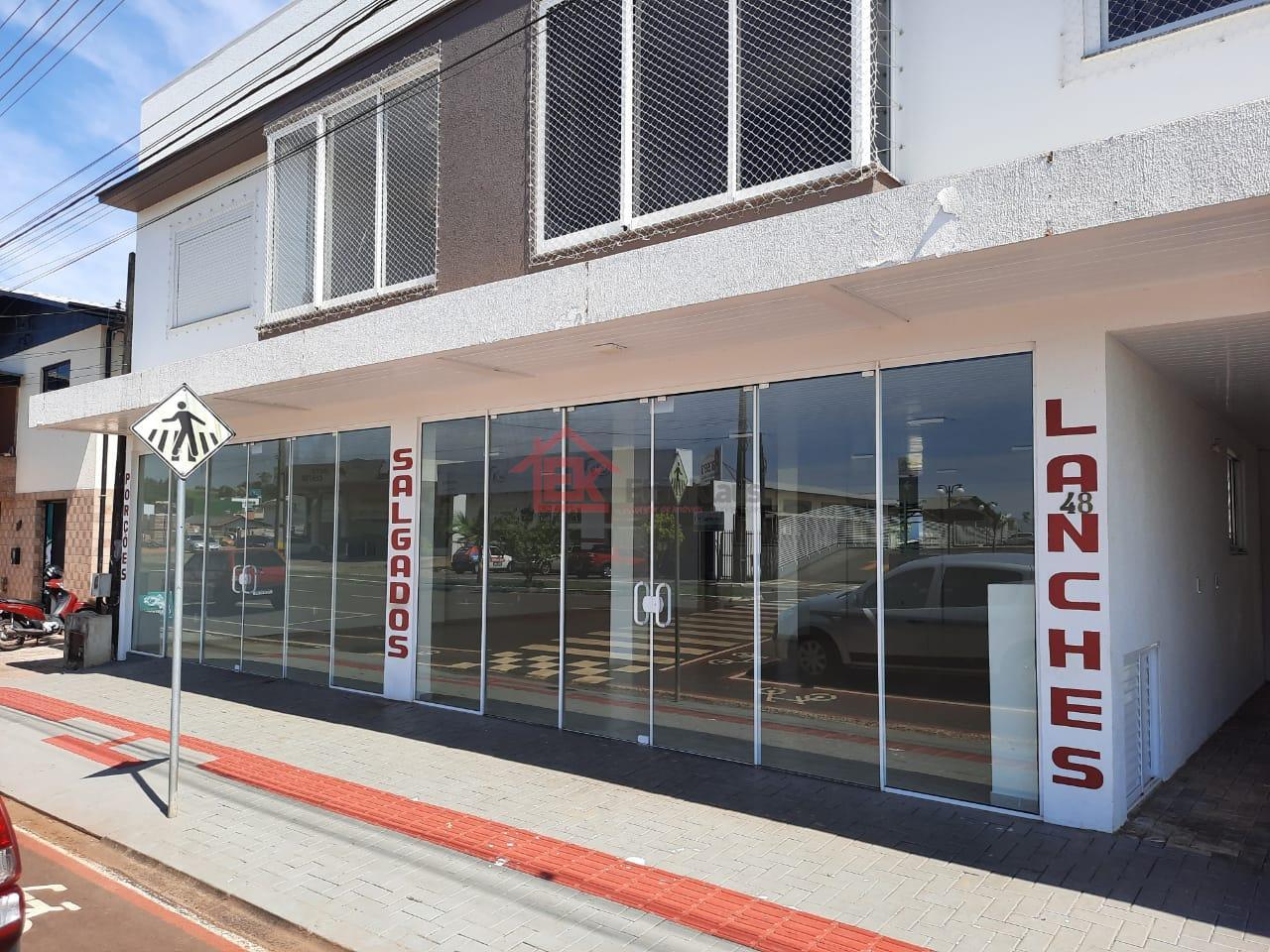 Sala Comercial para locação, SANTA CATARINA, SAO LOURENCO DO OESTE - SC