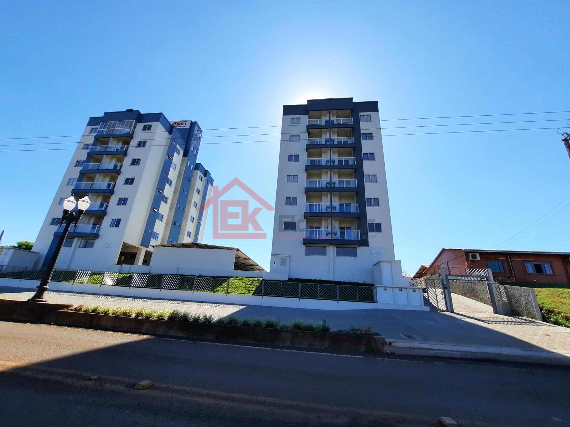 Apartamento para Locação Semimobiliado