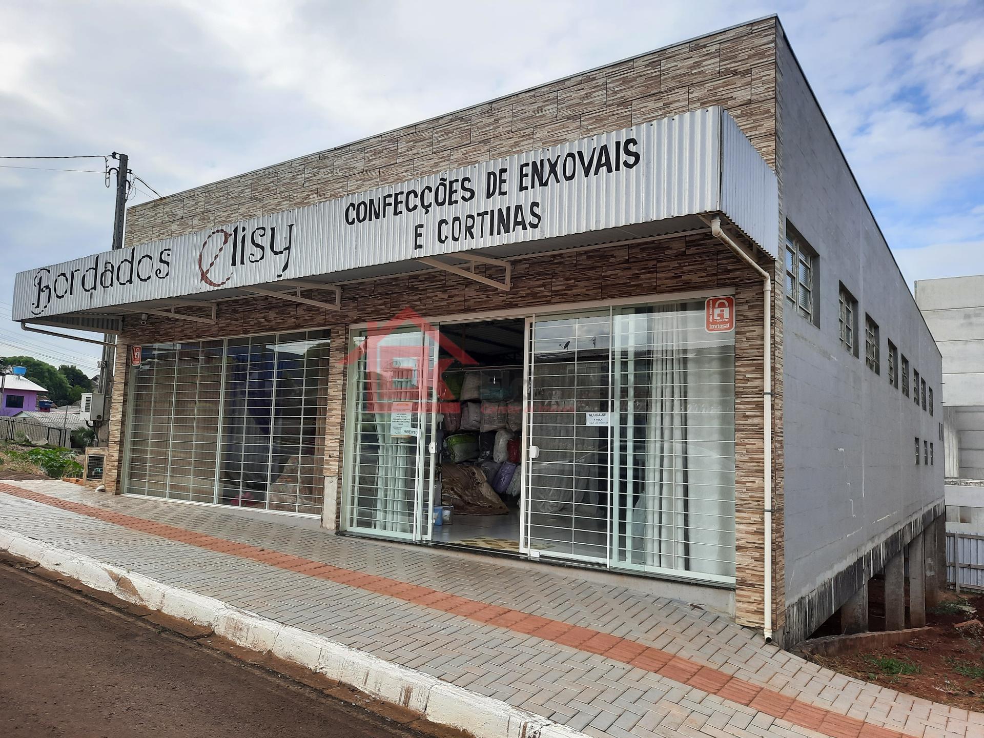 Barracão para locação, CENTRO, SAO LOURENCO DO OESTE - SC