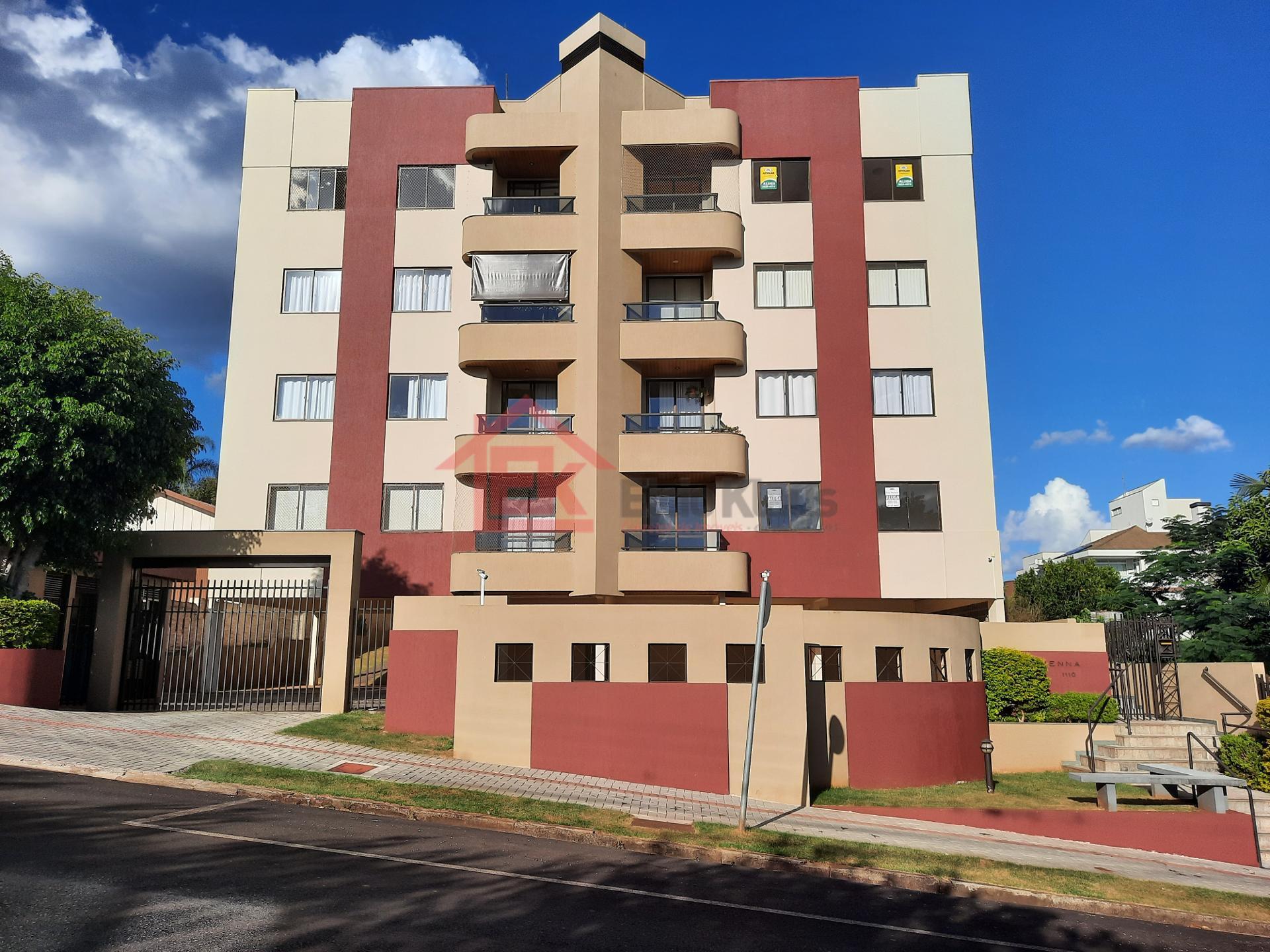 Apartamento para locação, CENTRO, PATO BRANCO - PR