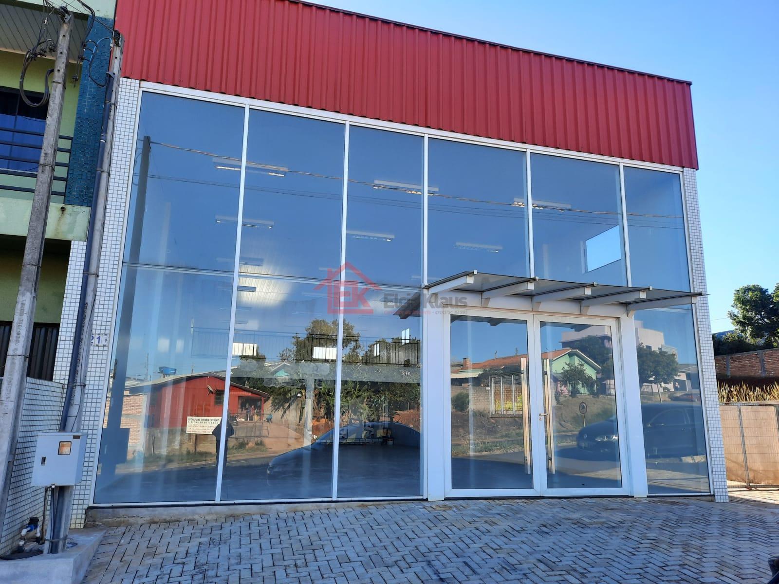 Sala Comercial para locação, LOT. ARAUCÁRIA PARK, VITORINO - PR