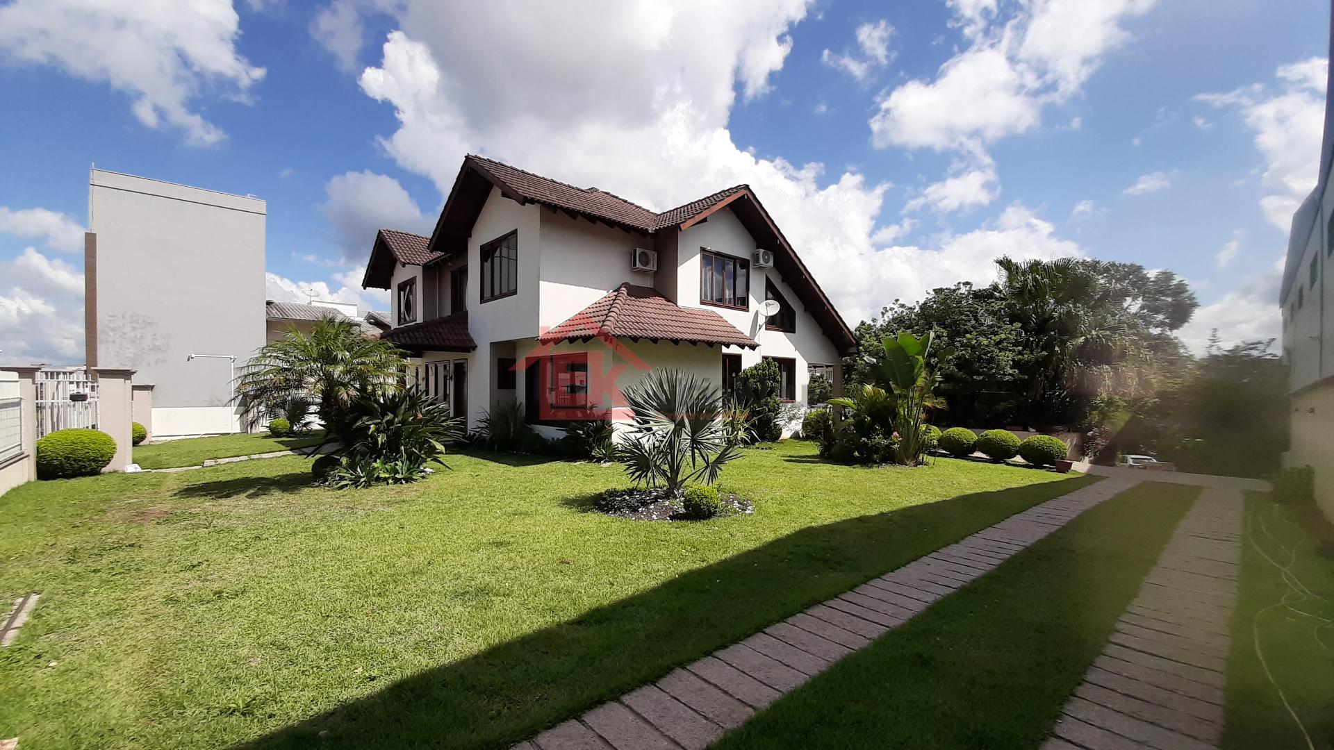 Casa PARA LOCAÇÃO CENTRO, SAO LOURENCO DO OESTE - SC