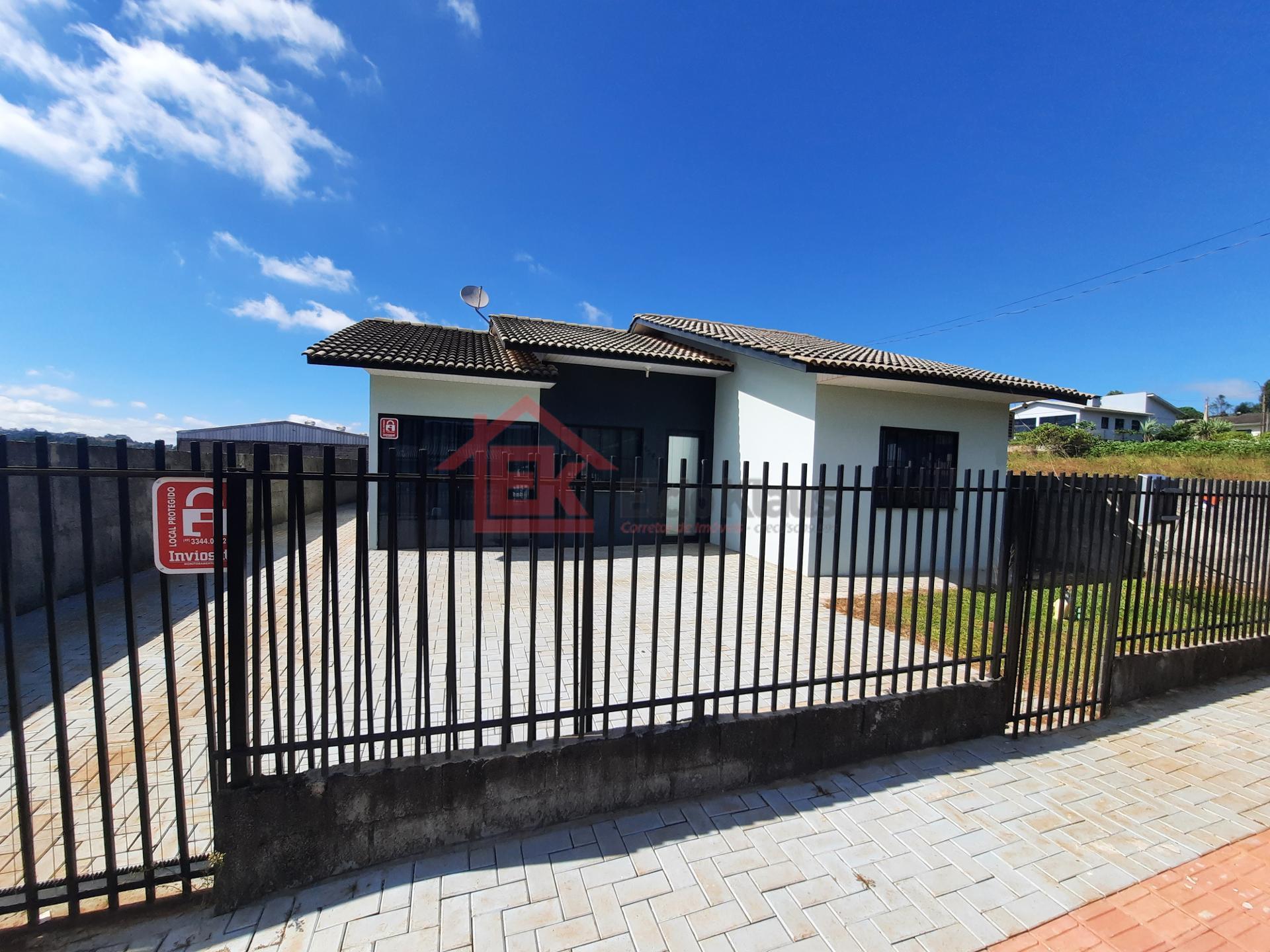 Casa para Venda CRUZEIRO, SAO LOURENCO DO OESTE - SC