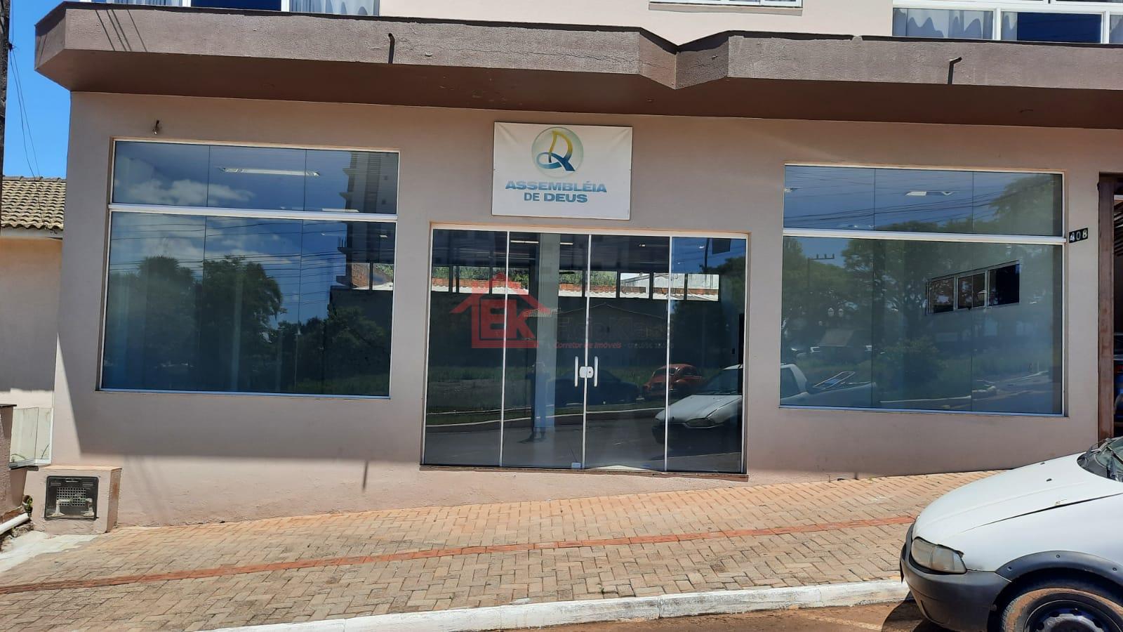 Sala Comercial para locação, CRUZEIRO, SAO LOURENCO DO OESTE - SC