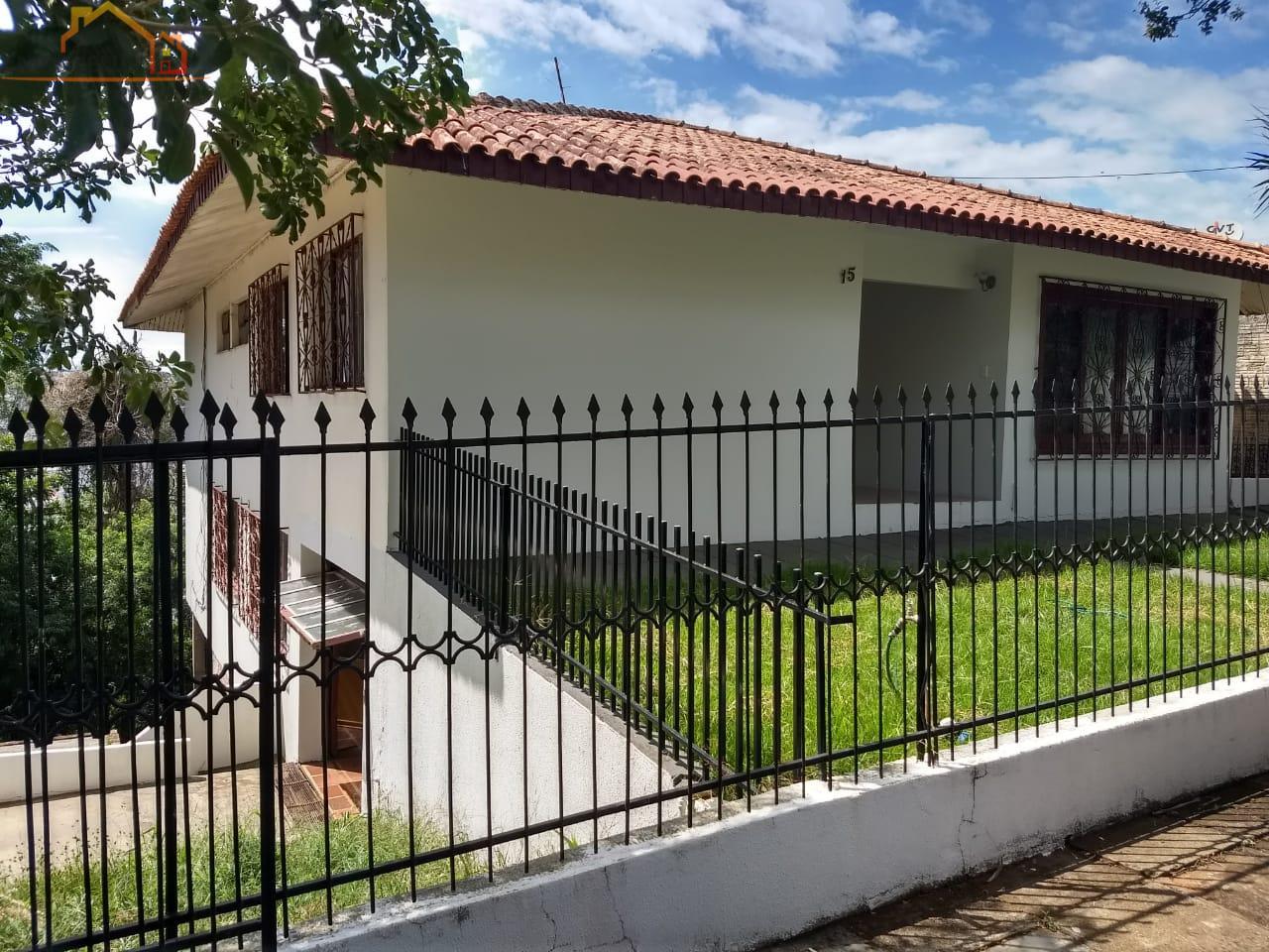 CASA BAIRRO JARDIM DAS AMERICAS