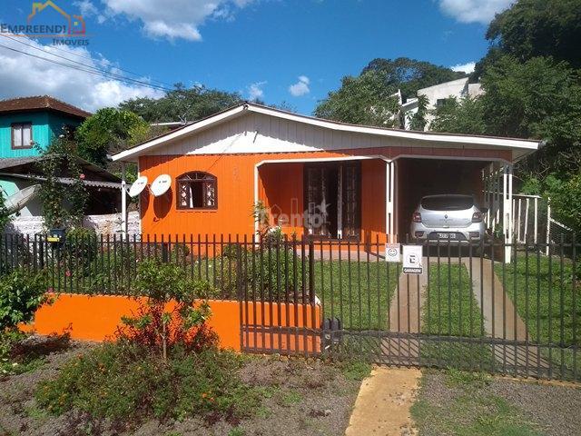 Casa com 3 dormitórios à venda, SÃO VICENTE, PATO BRANCO - PR