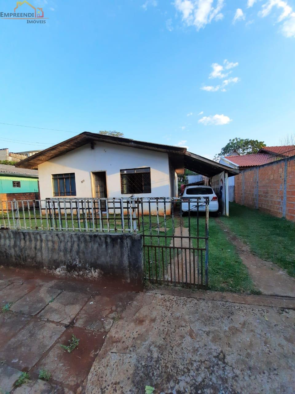 Casa com 3 dormitórios à venda, INDUSTRIAL, PATO BRANCO - PR