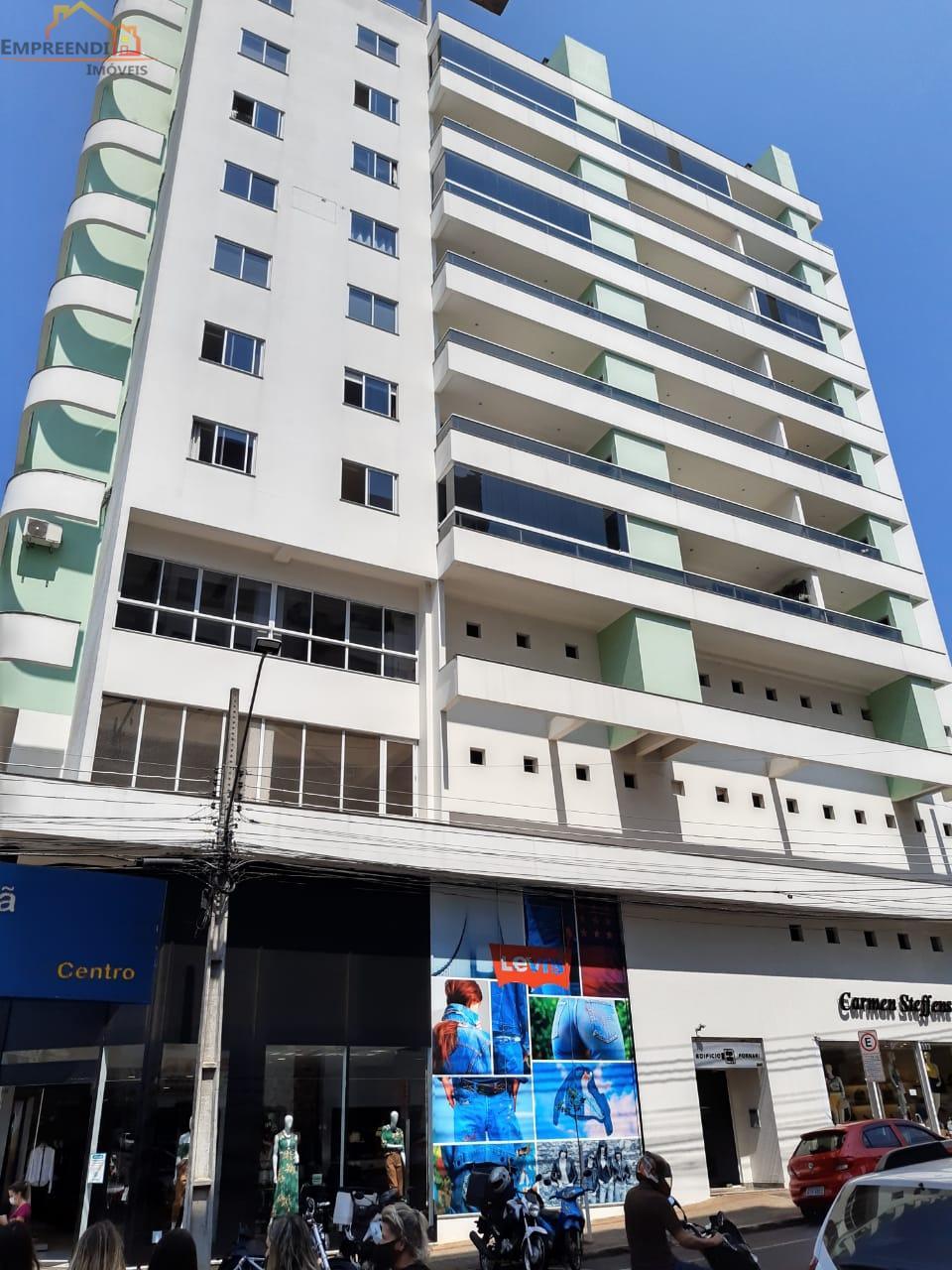 Apartamento com 1 dormitório à venda, CENTRO, PATO BRANCO - PR