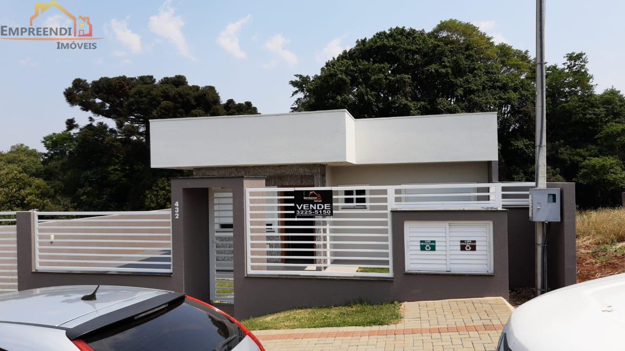 Casa com 3 dormitórios à venda, MENINO DEUS, PATO BRANCO - PR