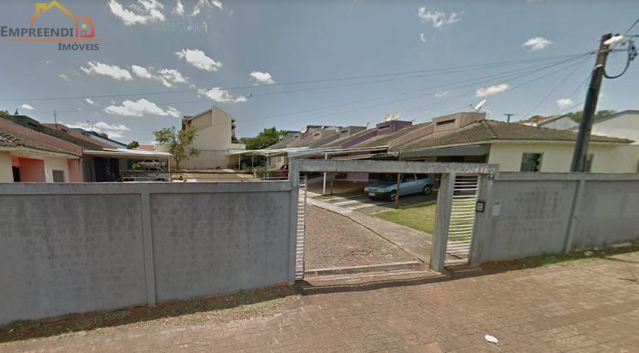 Casa com 2 dormitórios à venda, MORUMBI, PATO BRANCO - PR