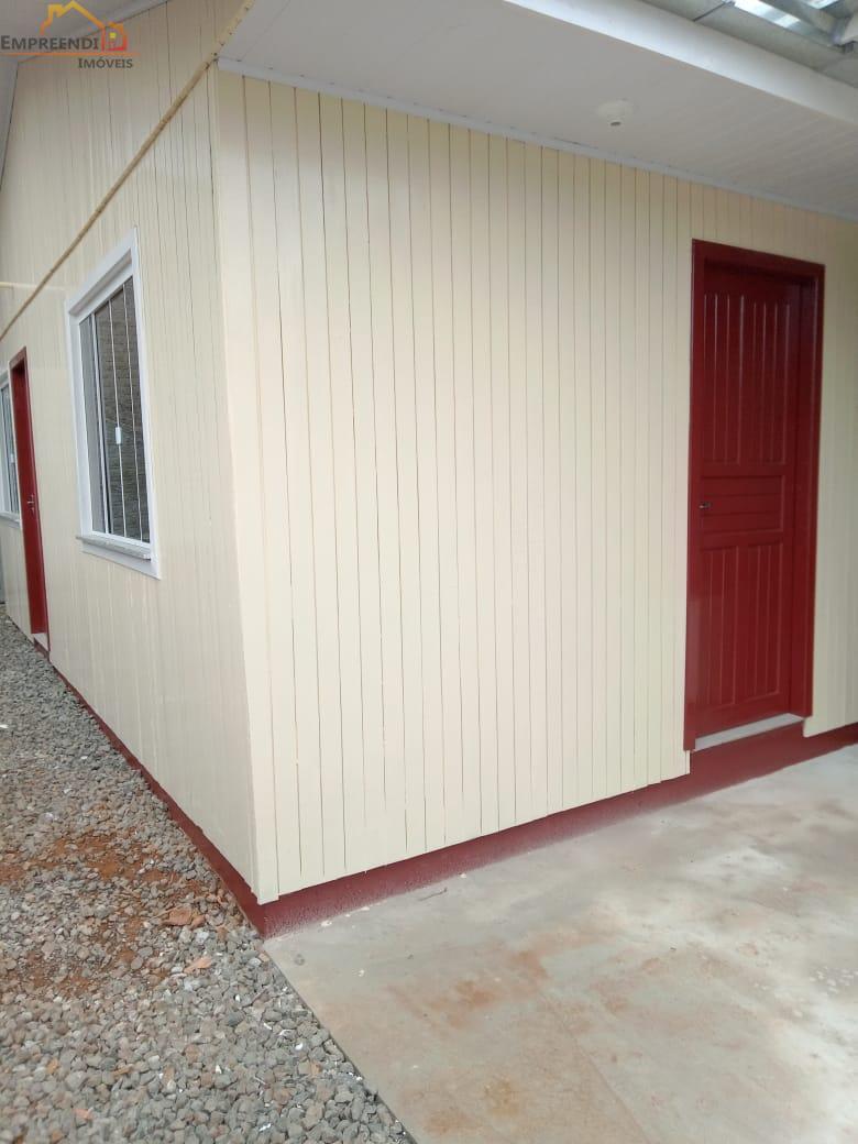 Casa com 3 dormitórios para locação, SÃO VICENTE, PATO BRANCO - PR