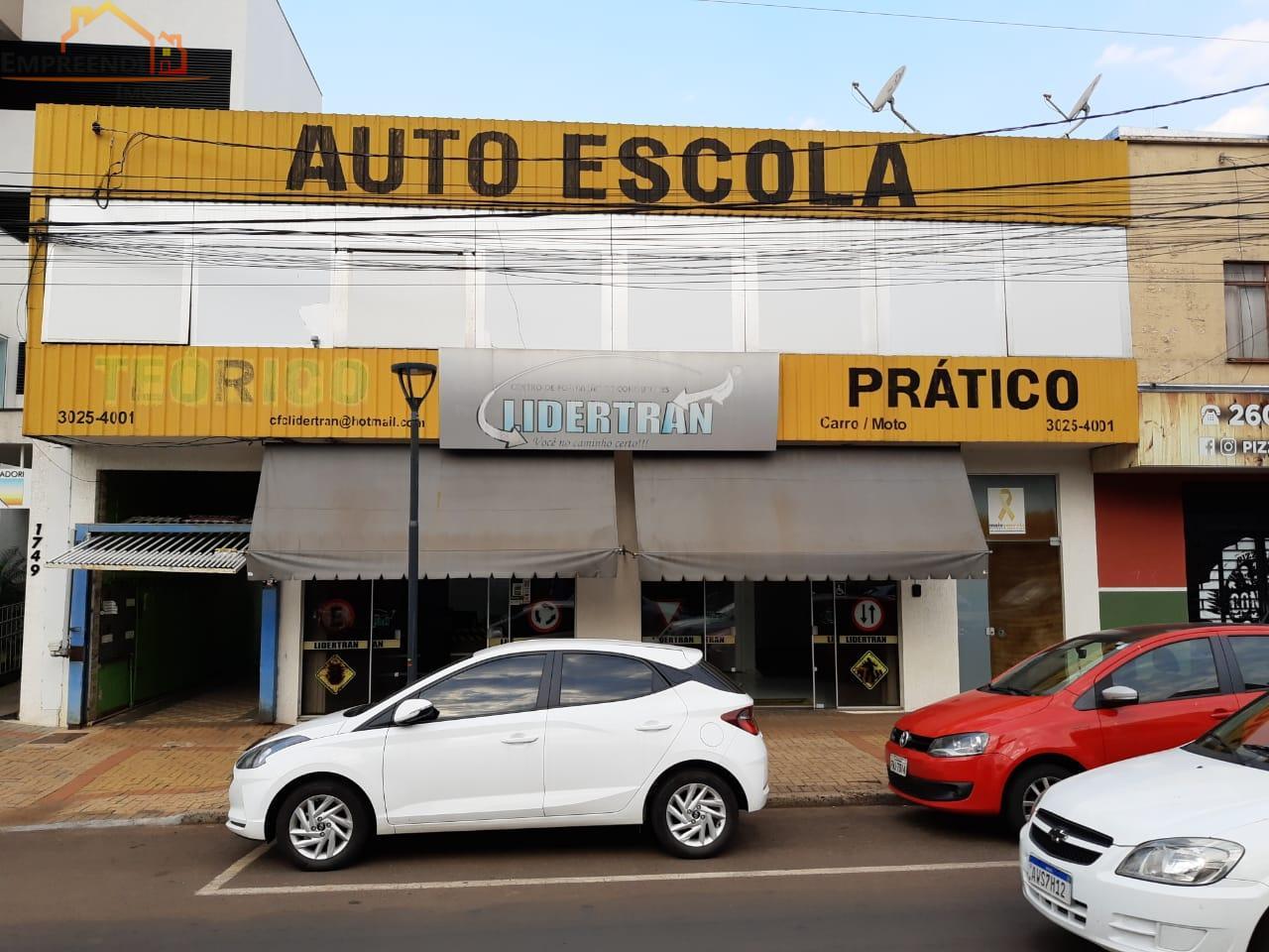 ÓTIMO LOTE NA ÁREA CENTRAL DE PATO BRANCO
