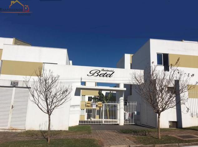 Apartamento com 2 dormitórios à venda, FRARON, PATO BRANCO - PR