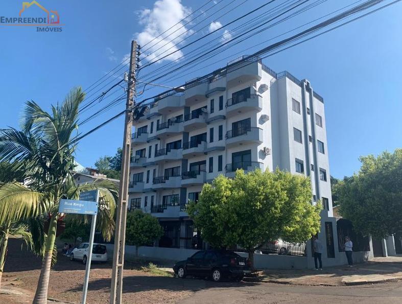 Apartamento com 3 dormitórios à venda, AMADORI, PATO BRANCO - PR