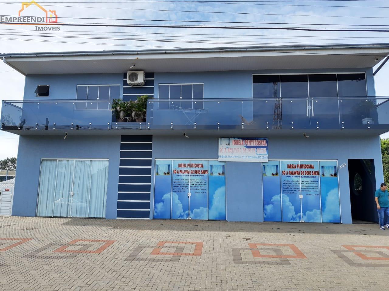 Sobrado com 3 dormitórios à venda, ALVORADA, PATO BRANCO - PR