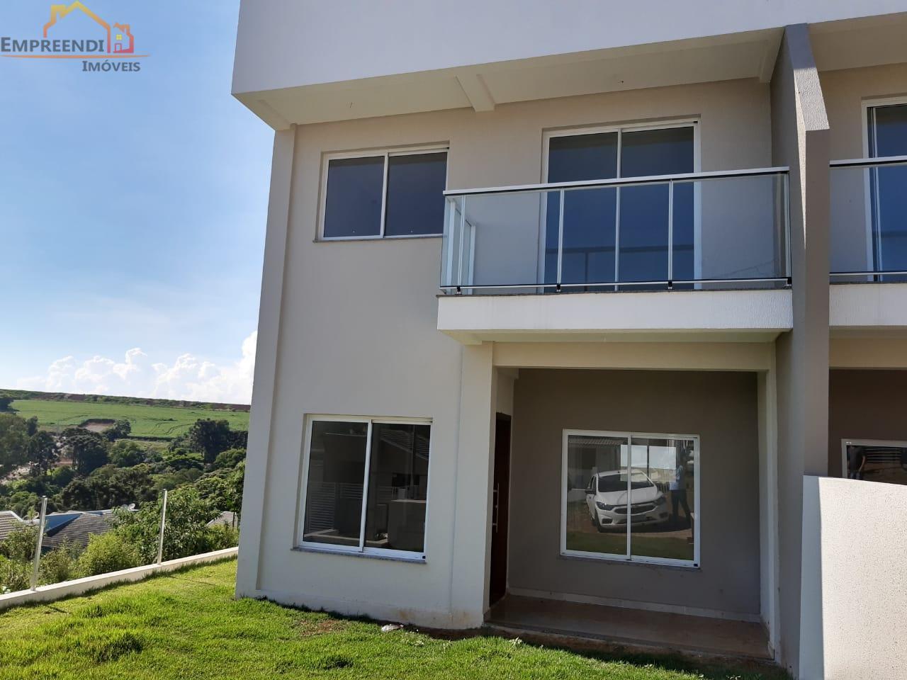 Sobrado com 3 dormitórios à venda, FRARON, PATO BRANCO - PR