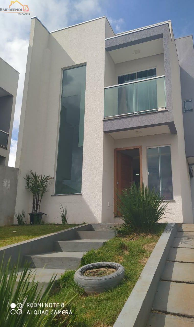 Sobrado com 2 dormitórios à venda, JARDIM FLORESTA, PATO BRANCO - PR