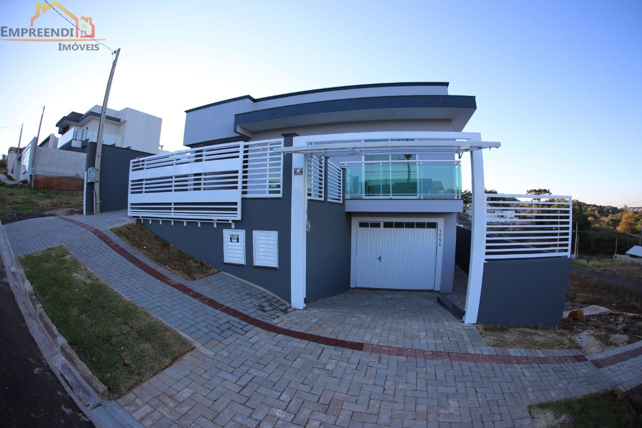 Casa com 3 dormitórios à venda, FRARON, PATO BRANCO - PR