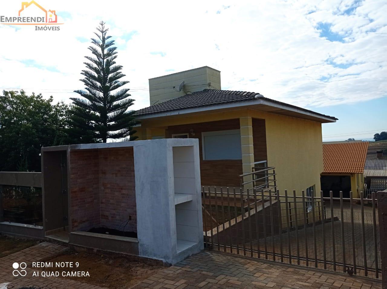 Casa com 3 dormitórios para locação, PARQUE DO SOM, PATO BRANCO - PR