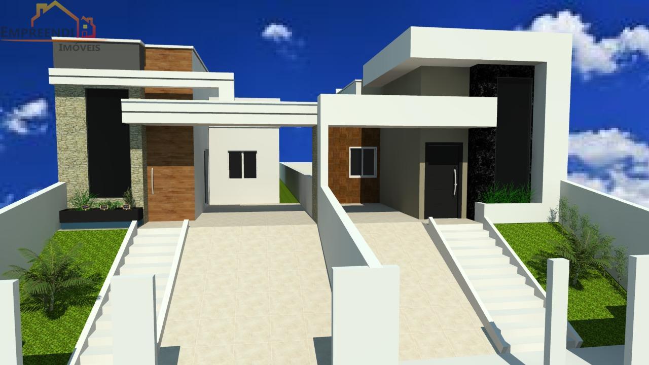 Casa com 2 dormitórios à venda, SÃO FRANCISCO, PATO BRANCO - PR