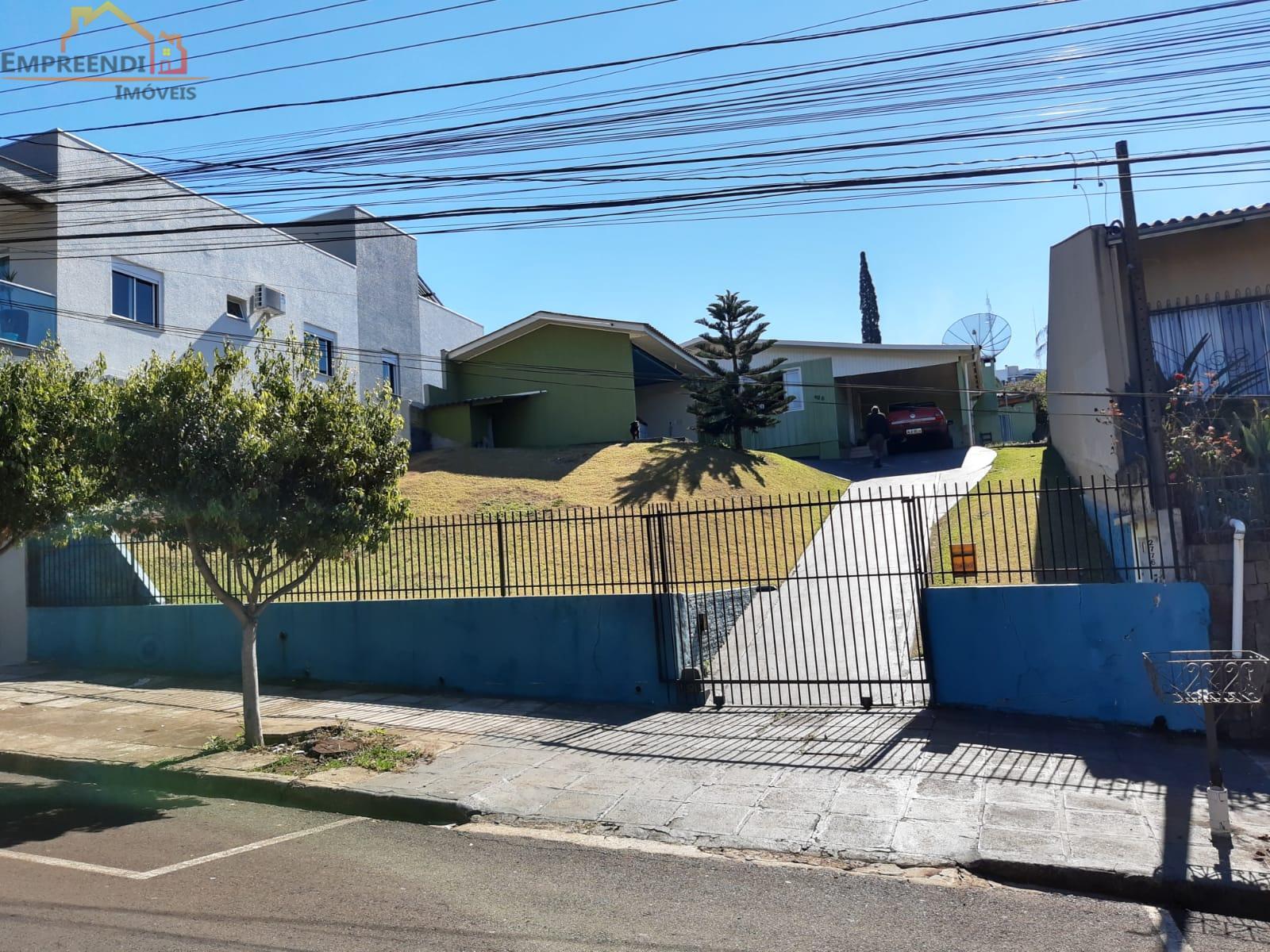 Casa com 4 dormitórios à venda, AMADORI, PATO BRANCO - PR