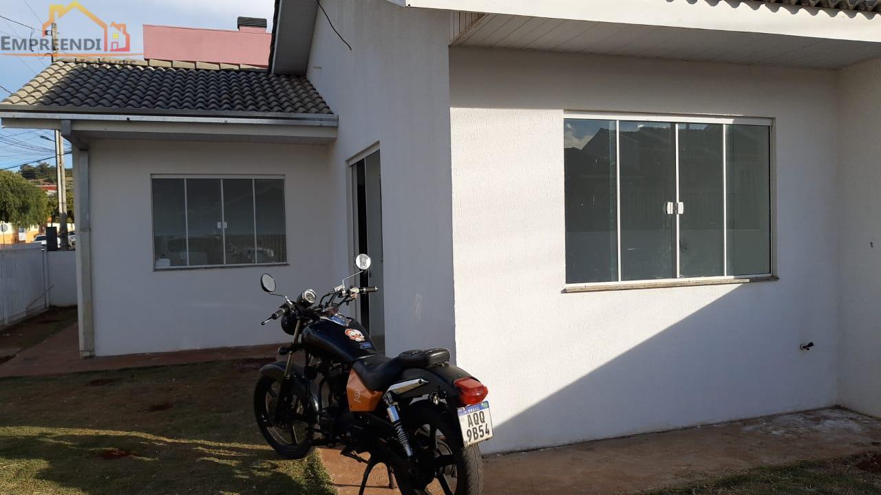 Casa com 2 dormitórios à venda, SÃO ROQUE, PATO BRANCO - PR