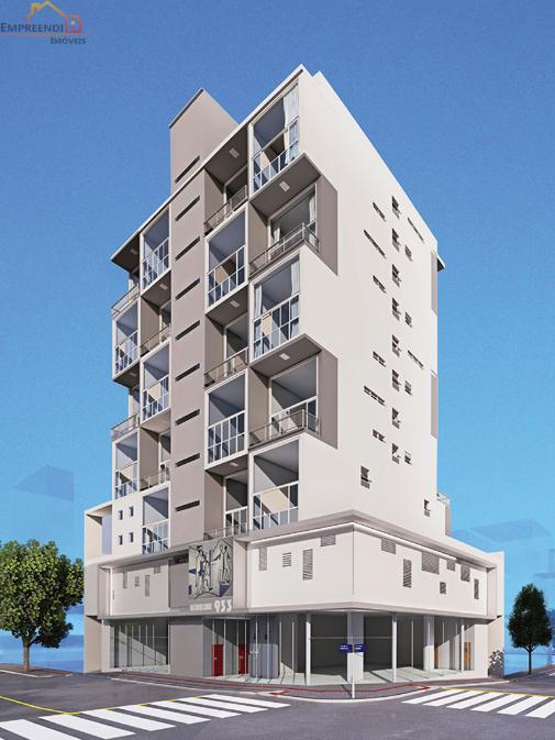Apartamento com 1 dormitório à venda,94.49 m², CENTRO, PATO BRANCO - PR