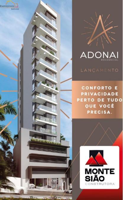 Apartamento com 2 dormitórios, CENTRO, PATO BRANCO - PR