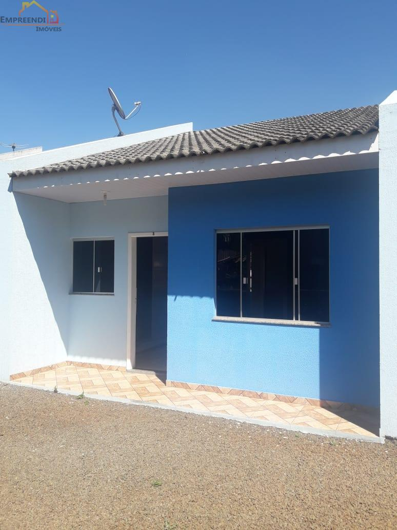 Casa com 2 dormitórios à venda, ALVORADA, PATO BRANCO - PR