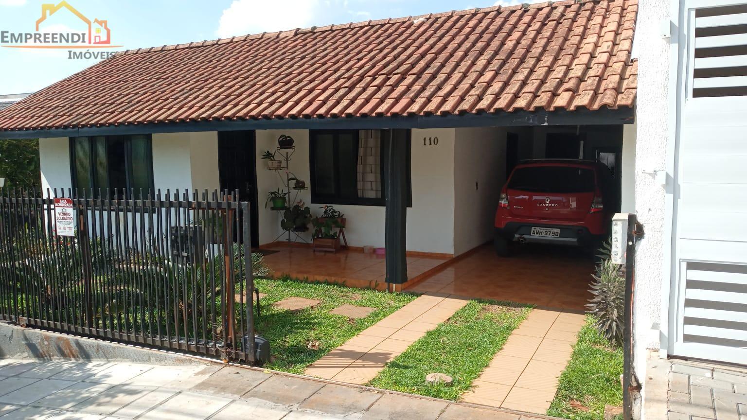 Casa com 4 dormitórios, ANCHIETA, PATO BRANCO - PR