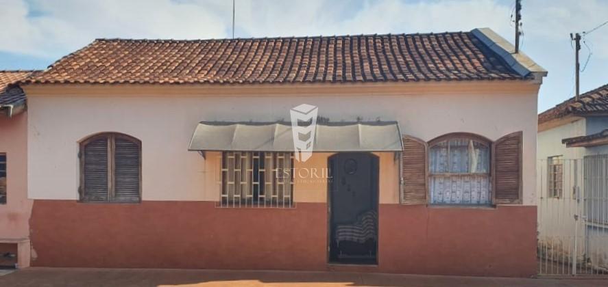 Casa com 4 dormitórios à venda, Centro, ARANDU - SP