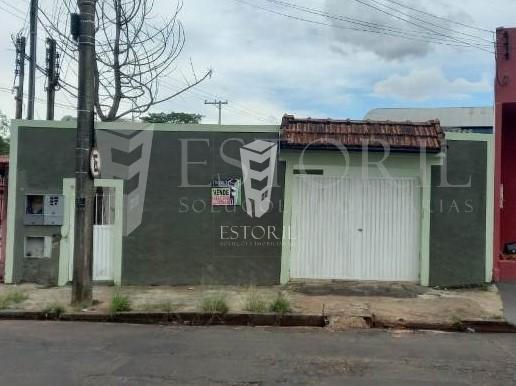 Casa com 2 dormitórios à venda, Parque Residencial Brabancia I...