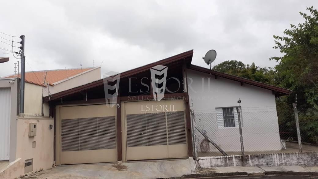 Casa com 3 dormitórios à venda, Parque Industrial Jurumirim, A...
