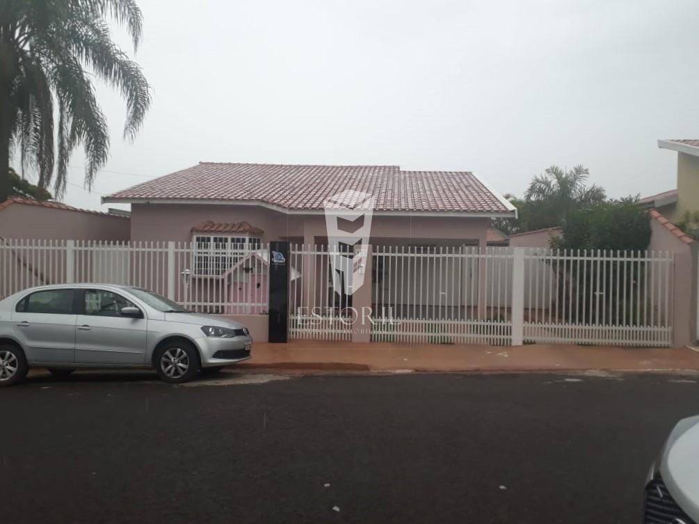 Casa com 3 dormitórios à venda, Jardim Boa Vista, AVARE - SP
