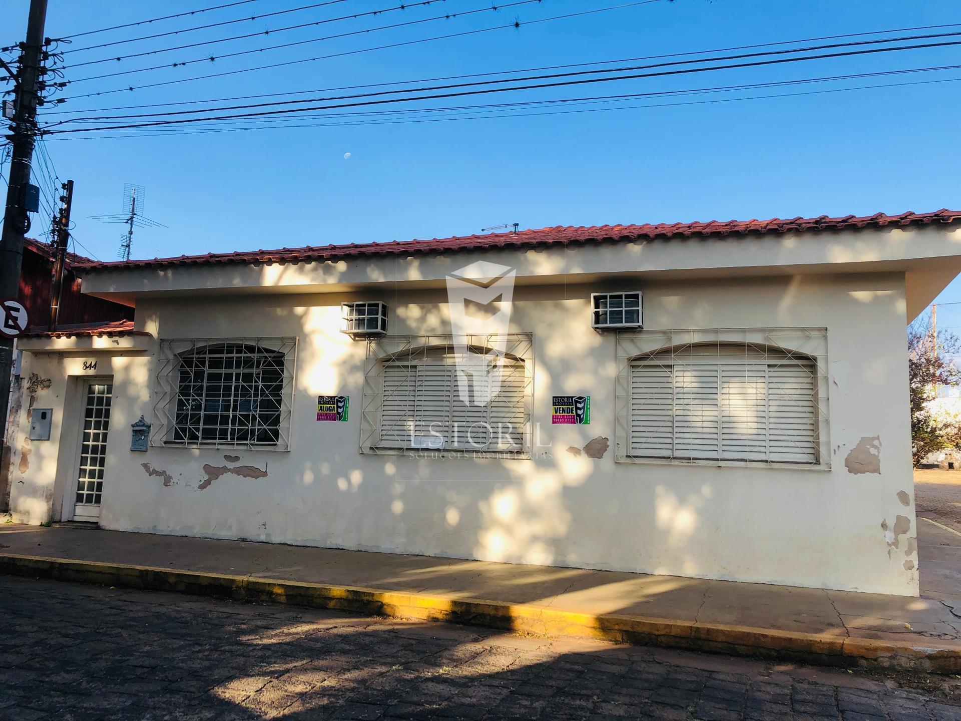 Casa ? venda, Centro, AVARE - SP