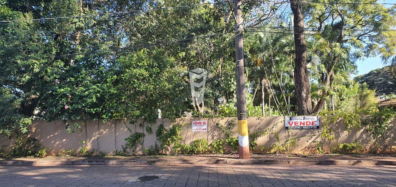 Terreno à venda, Jardim America, AVARE - SP