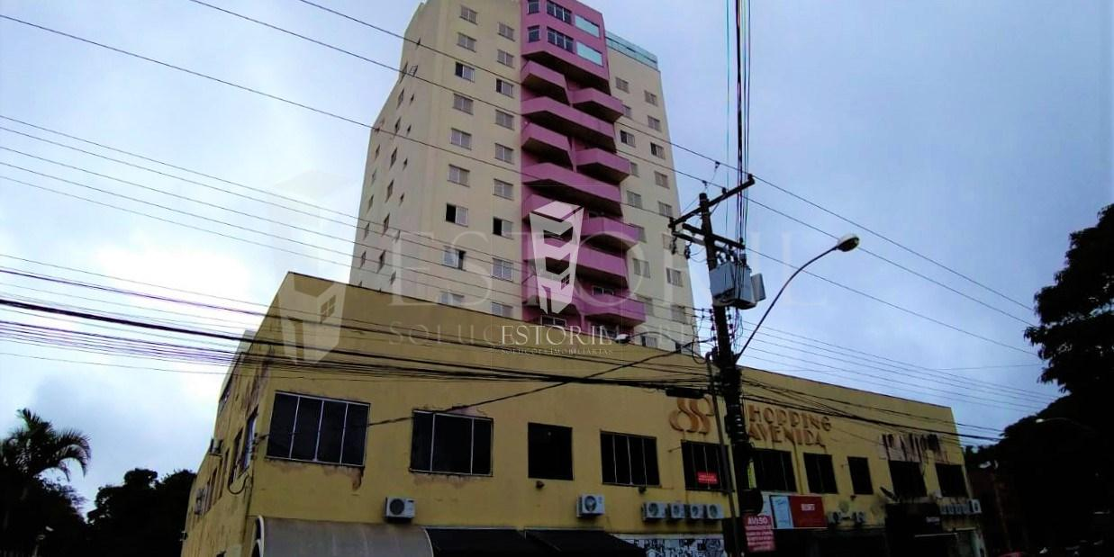 Apartamento com 3 dormitórios à venda, Centro, AVARE - SP